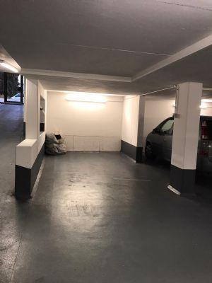 Gröbenzell Garage, Gröbenzell Stellplatz