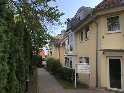 Wohnung Zeuthen