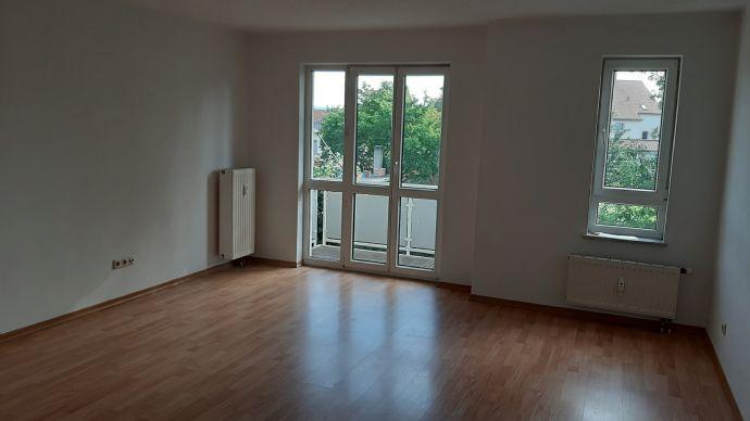 Schickes Apartement mit Balkon!