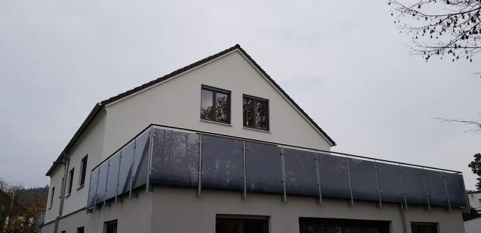 * NEUBAU Erstbezug Balkonwohnung