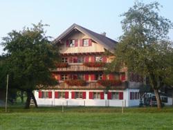 Wohnen bei Berger's - Ferienwohnung 1