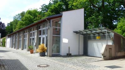 Schrobenhausen Ladenlokale, Ladenflächen