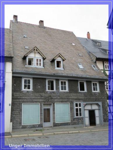 Wohnensemble im Herzen von Goslar