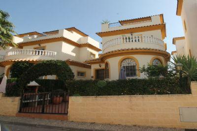 Urb La Marina Häuser, Urb La Marina Haus kaufen