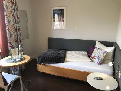 Modernes Einzelzimmer Nr. 4