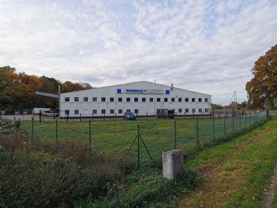 Fredersdorf-Vogelsdorf Industrieflächen, Lagerflächen, Produktionshalle, Serviceflächen