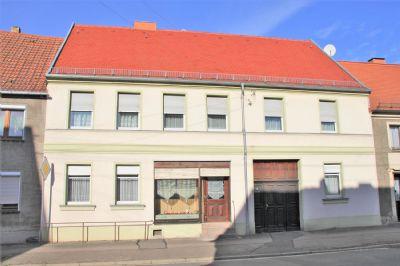 Wohnhaus oder Wohn- und Geschäftshaus in Bad Schmiedeberg / Pretzsch