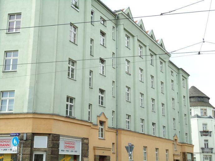 3 Zimmer Wohnung in Dresden (Mickten)