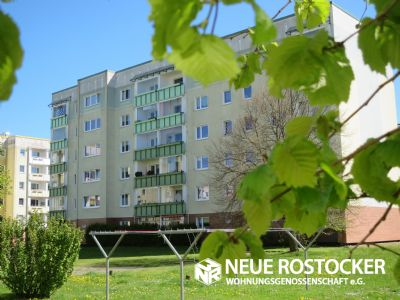 Rostock Wohnungen, Rostock Wohnung mieten