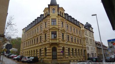 Altenburg Ladenlokale, Ladenflächen