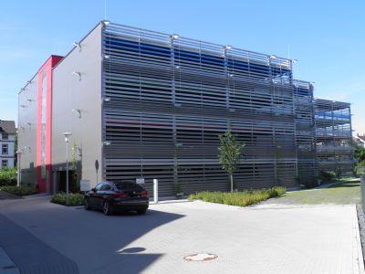 Gießen Garage, Gießen Stellplatz