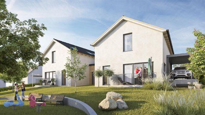 Einfamilienhaus in Malter - an der
