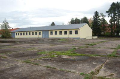 Meerbeck Industrieflächen, Lagerflächen, Produktionshalle, Serviceflächen