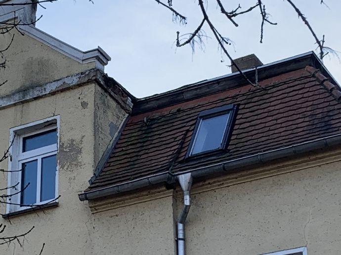 Sanierungsobjekt im Süden von Leipzig