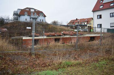 Baugrundstück mit Baugenehmigung für bereits projektiertes Geschäftshaus mit Ferienwohnung!!!