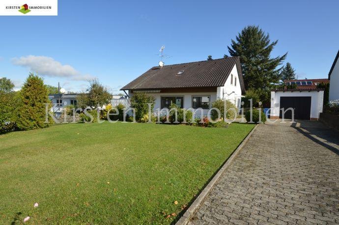 Ihr Wunschhaus in bevorzugter herrlicher Lage von Balingen-Weilstetten! Heimkommen und Wohlfühlen!