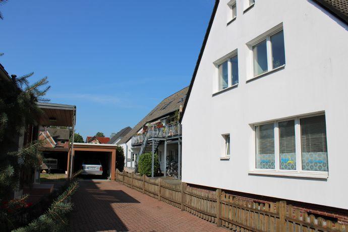 Erstbezug ! Am Tarpenufer ... 4 Zimmer Kft. Wohnung mit Terrasse mit ca. 145 m² Wohnfläche