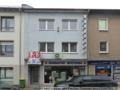 Oberhausen Büros, Büroräume, Büroflächen