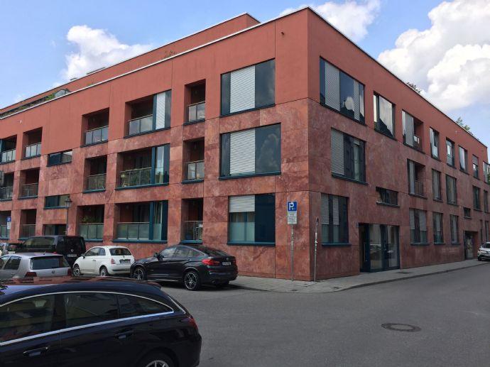 Alt Schwabing / Feilitzsch-Höfe - 3-Zimmer-Luxusapartment mit Tiefgaragenplatz in Top City Lage zu verkaufen