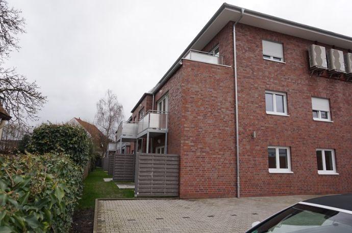 Barierrefreies Wohnhnen in zentraler Lage von Westerstede