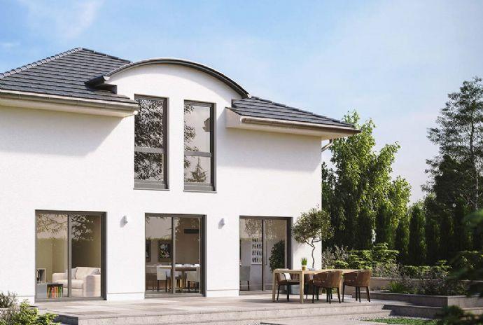 Meine Traum-Doppel-Villa in bester Nachbarschaft....!