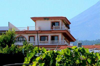 Icod de los Vinos Renditeobjekte, Mehrfamilienhäuser, Geschäftshäuser, Kapitalanlage