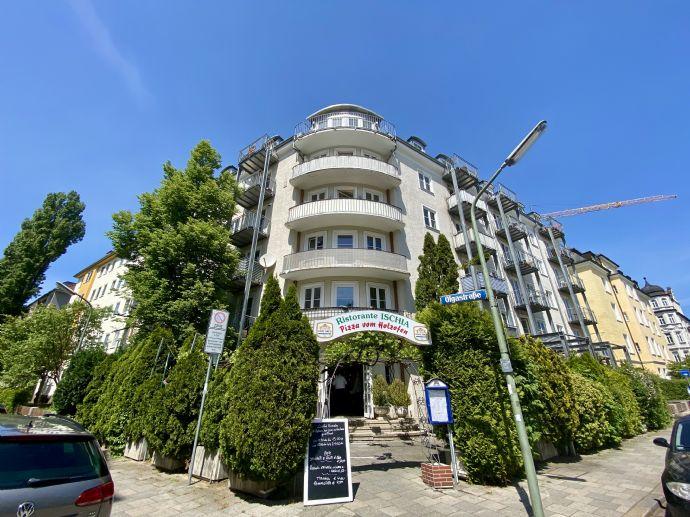 Neuhausen 2 Zimmer - WG geeignet - viele weitere Wohnungen auf Anfrage
