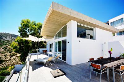 Achlada Theseus Beach Village, Heraklion, Kreta Häuser, Achlada Theseus Beach Village, Heraklion, Kreta Haus kaufen