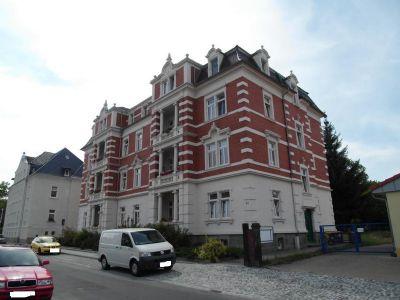 Schöne 2- Raum Wohnung mit Balkon in ruhiger Innenstadtlage von Löbau