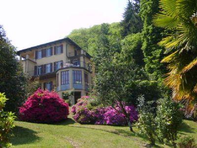Ferienwohnung in Stresa am Lago Maggiore