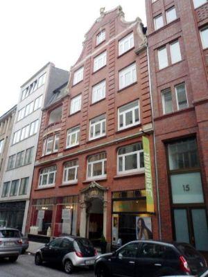 Hamburg Ladenlokale, Ladenflächen