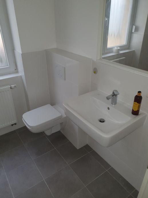 schicke, möblierte Wohnung  mit Einbauküche  ruhige Innenhoflage in zentraler Lage