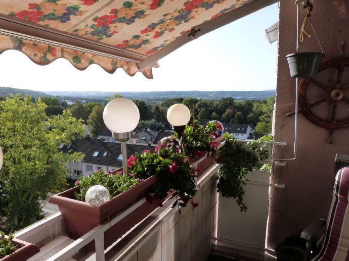 3-Zi.-Mietwohnung in Siegburg