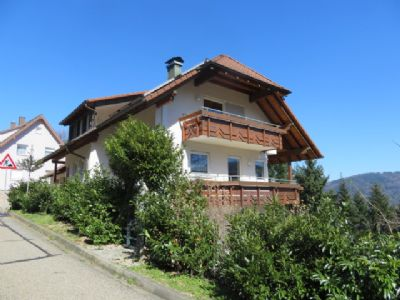 Bühlertal Häuser, Bühlertal Haus kaufen