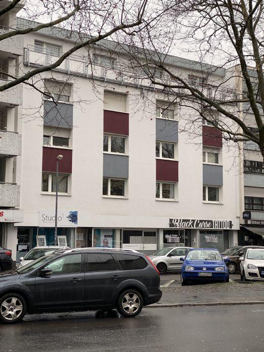 5 Zimmer, Wohnküche, 2  Bäder, 2 Balkone in Mitte von Kaiserslautern