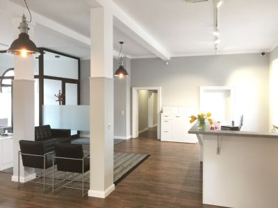 Landstuhl Büros, Büroräume, Büroflächen