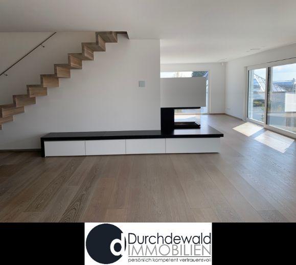 Exklusives Wohnen auf 2 Etagen in Bestlage von Stuttgart-Degerloch