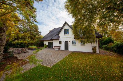 Ende 2016 fertiggestelltes 250 qm Ferienhaus Skellinghof in Morsum, Sellinghörn für 6 Personen mit 3 Bädern, Sauna u. Kamin