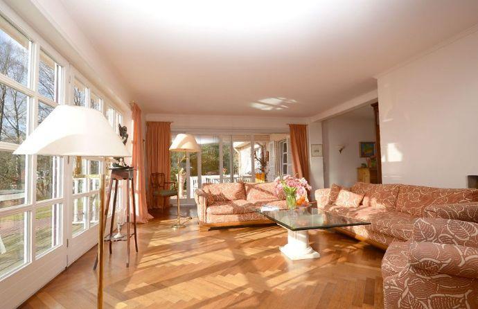 Gemütliches Einfamilienhaus in Bendestorf...