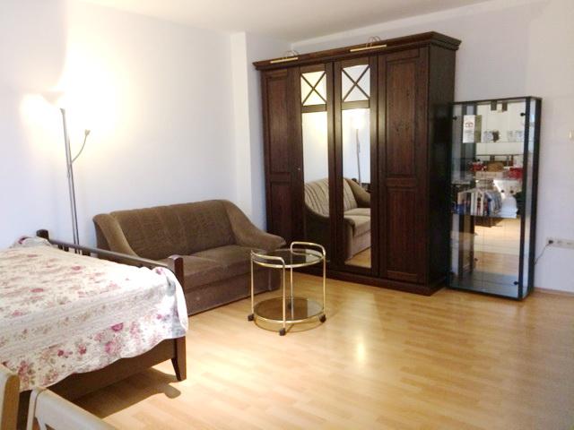 1 Zimmer Wohnung in Hamburg (Barmbek-Nord)