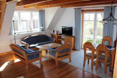 Ferienhof Krey - Ferienwohnungen