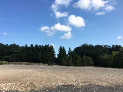 Grundstück, Stellplätze bis max. 4000 m² im Gewerbegebiet Wiebelsheide AR-Hüsten zu vermieten