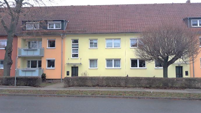 3-Zimmer-Wohnung mit 53,3 m² Wfl. im 2. Obergeschoss, SZ Bad