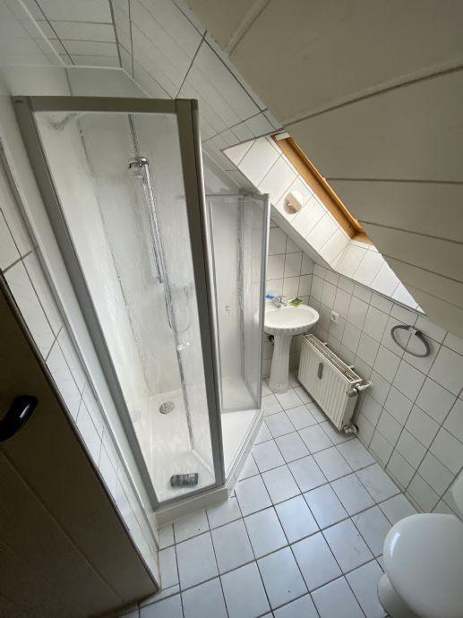 2 ZKB Dachgeschosswohnung in Ditzum!