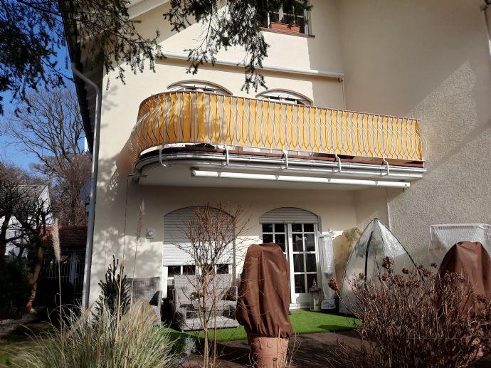 Charmantes komplett möbliertes Apartment in Dietzenbach/Steinberg