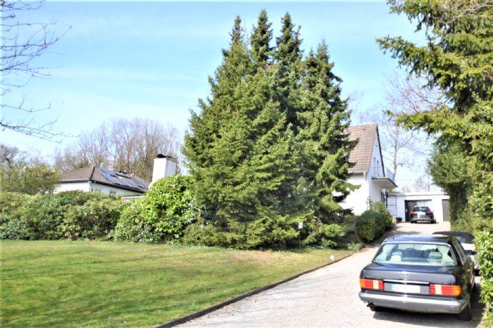 IMWRC â Ob 1 oder 2 â in jedem Fall ein Refugium mit Wohnqualität im grünen Norden von Wuppertal!