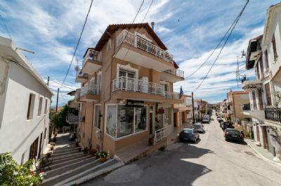 Thassos, Limenaria Wohnungen, Thassos, Limenaria Wohnung kaufen