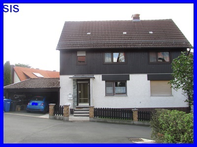Gilserberg Häuser, Gilserberg Haus kaufen