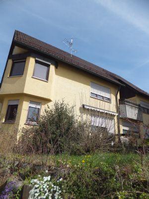 Zweifamilienhaus großzügig mit Garten in Haubersbronn