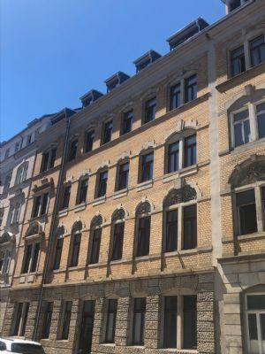 Erstbezug - WE 5  ! 2- Zi.-Wohnung mit Balkon und Fußbodenheizung, Haus mit Aufzug...